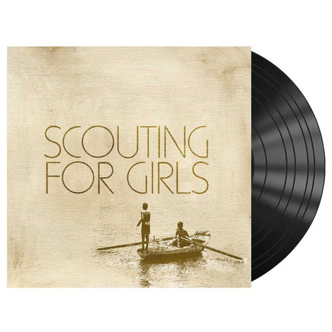 SCOUTING FOR GIRLS - LP