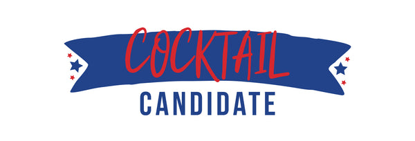Cocktail Candidate Graphic