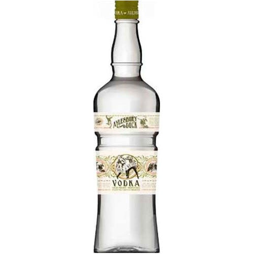 Aylesbury Duck Vodka