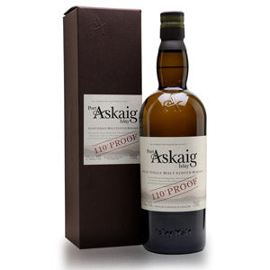 Askaig Islay Single Malt Scotch Whisky 50ml