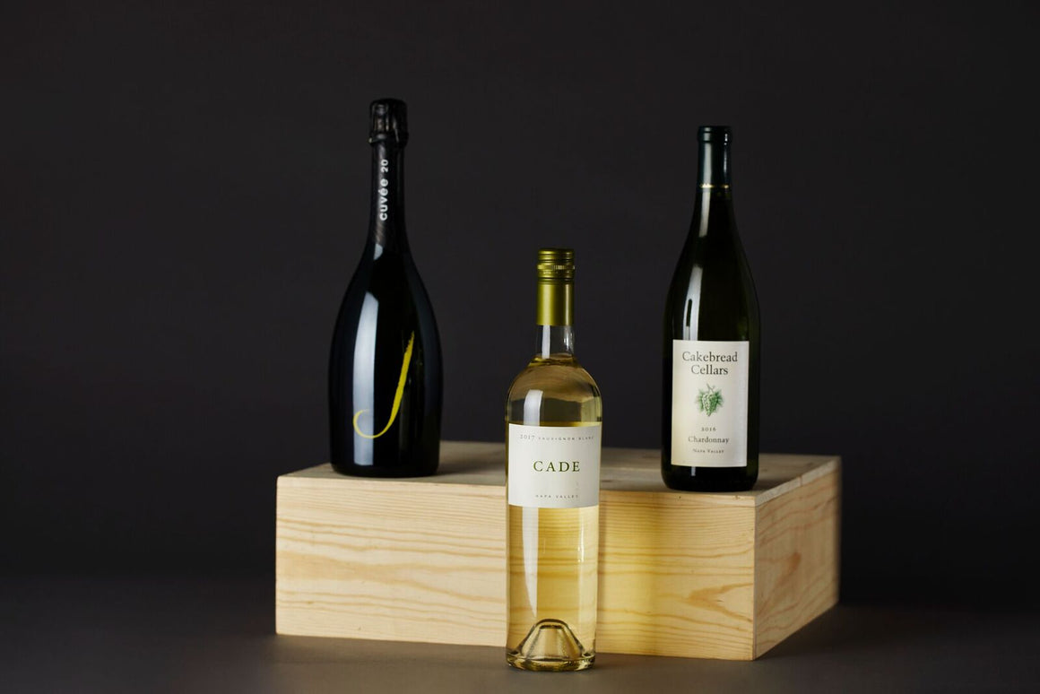 """Women Winemakers"" Gift Collection"