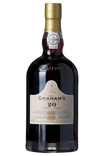 Graham's 20yr Tawny Port