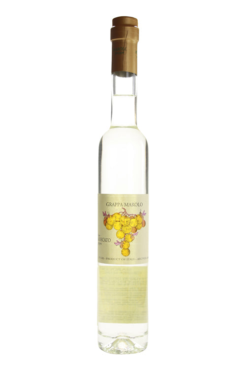 Marolo Grappa di Moscato 375 ml