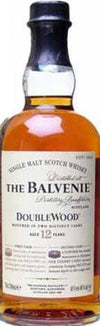 The Balvenie Double Wood 12yr