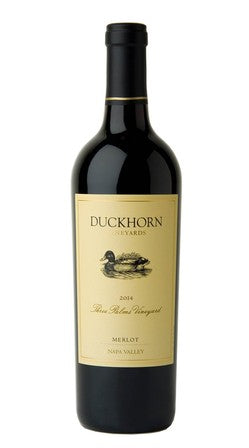 Duckhorn Three Palms Merlot 2016