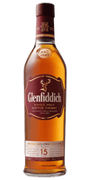Glenfiddich Solera 15yr Scotch