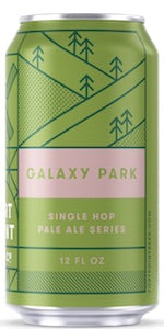 Fort Point Beer Co. Galaxy Park Pale Ale 6-Pack