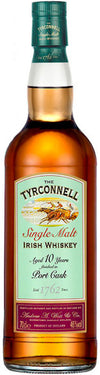 Tyrconnell 10 Year Old Port Finish