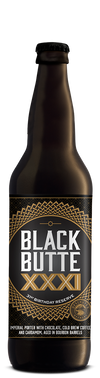 Black Butte 31 Birthday Reserve