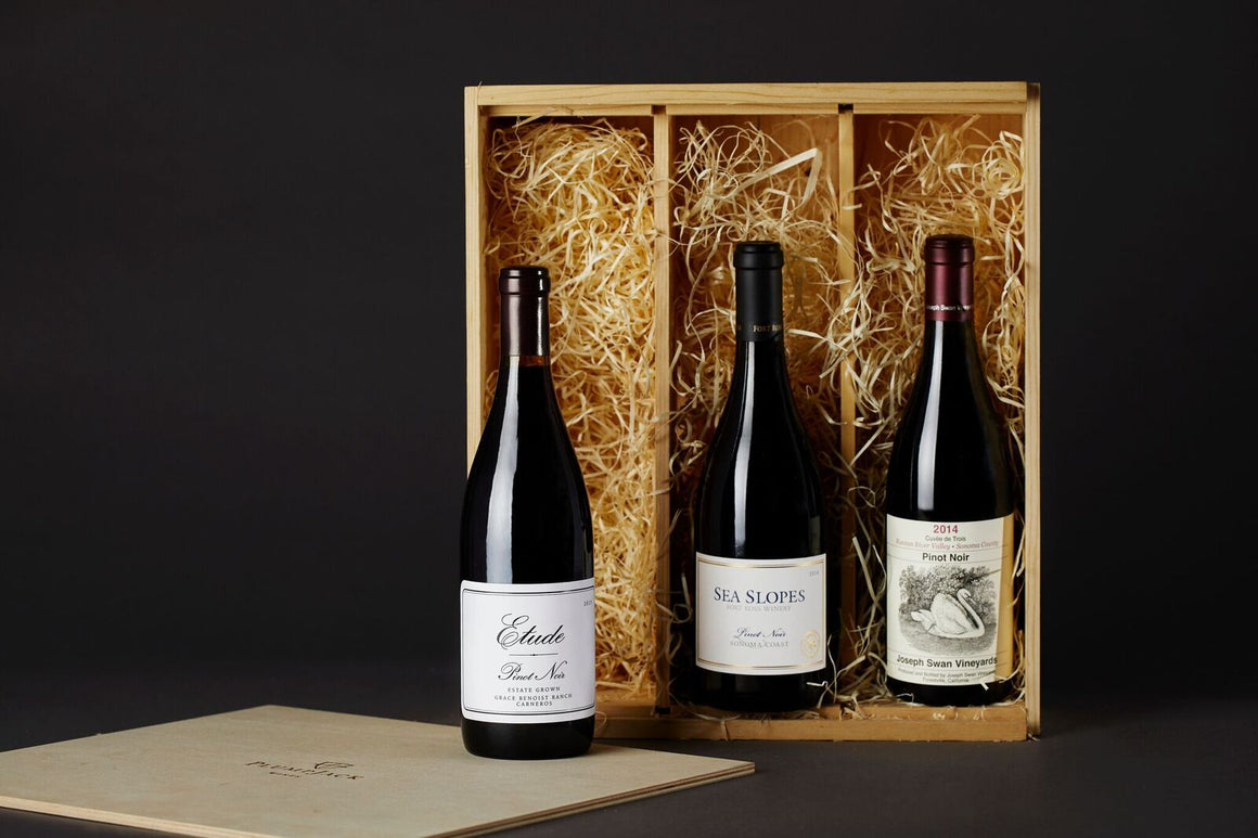 """Pick a Pack of Pinot"" Gift Collection"