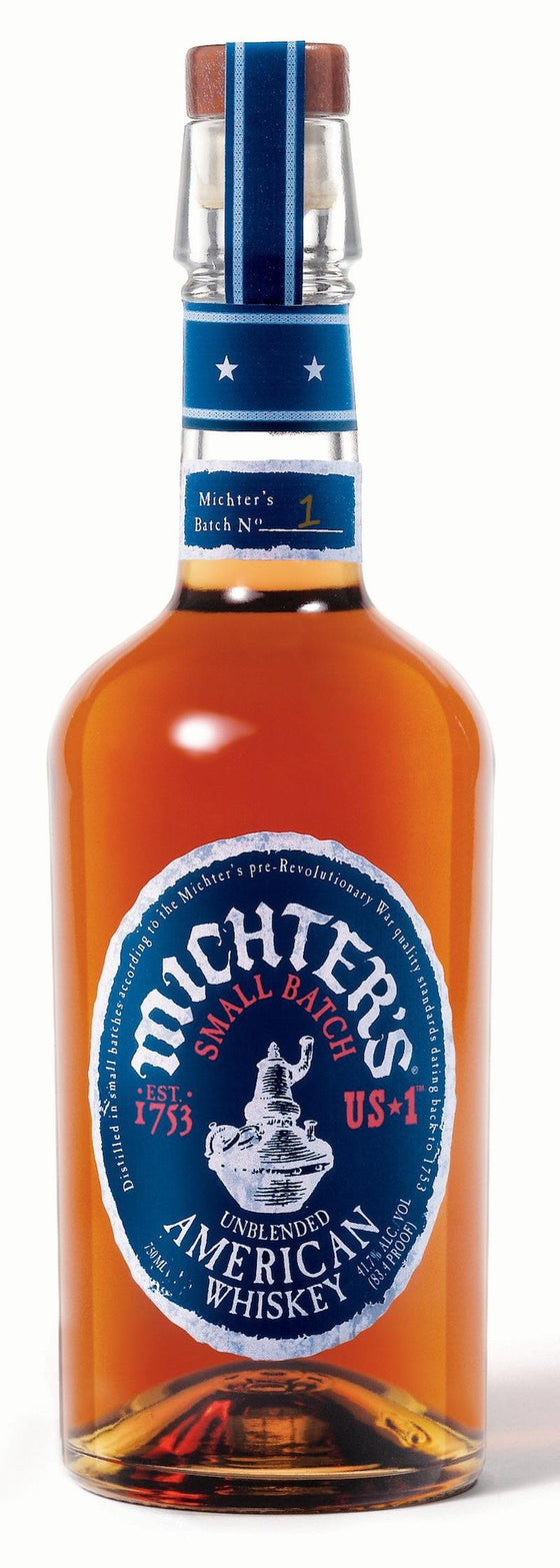 Michter's US1 American Whiskey