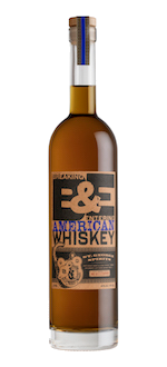 St. George Spirits Breaking & Entering American Whiskey