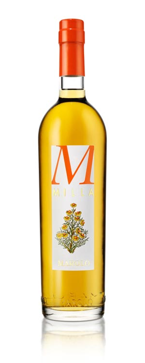 Marolo Grappa Camomille 375ml
