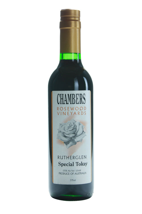 Chambers Rosewood Vineyards Rutherglen Special Tokay