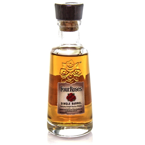 Four Roses Single Barrel Bourbon 50ml