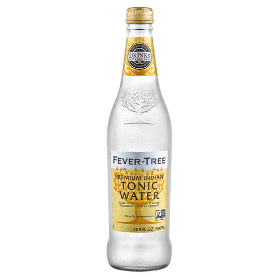 Fever Tree Indian Tonic 500mL