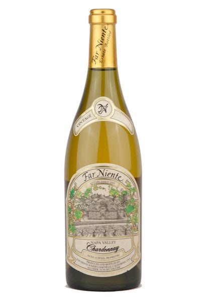 Far Niente Napa Valley Chardonnay