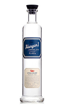 Hangar 1 Vodka 'Straight' Liter