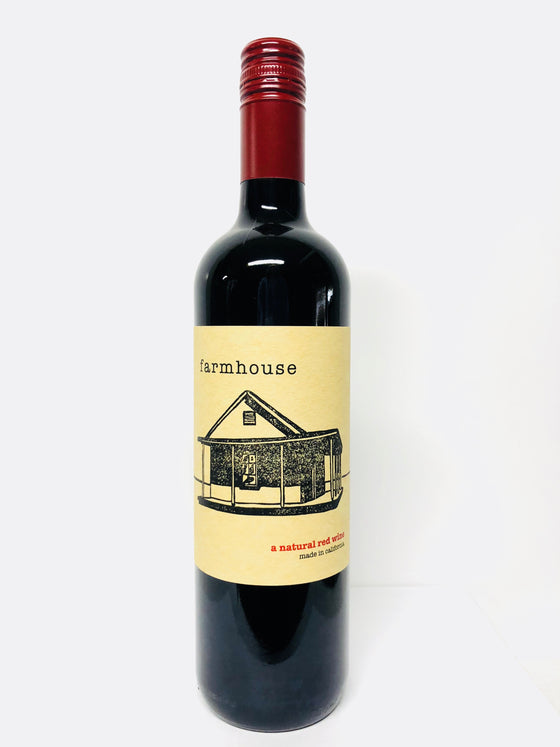 Cline Cellars Farmhouse Red