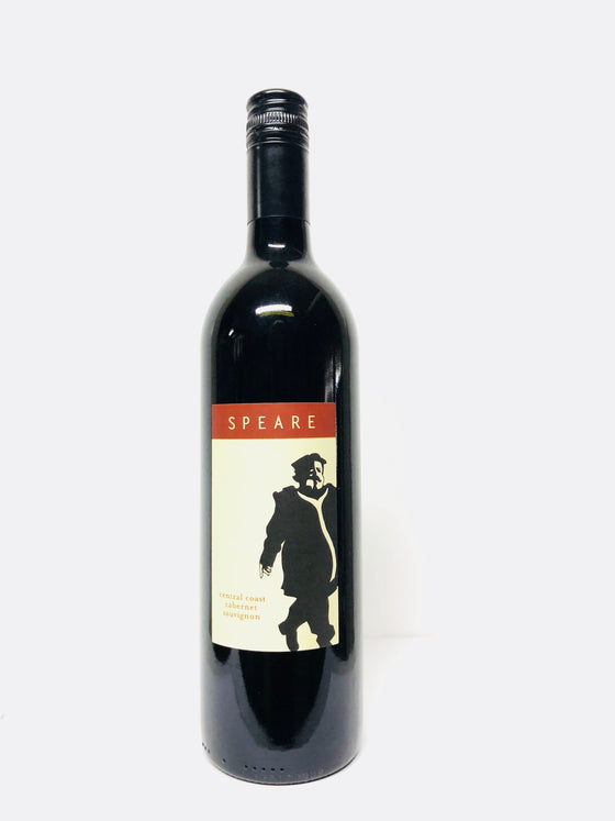 Speare Central Coast Red Blend