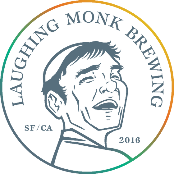 Laughing Monk 'Rotating' Hazy IPA (see description for current beer)