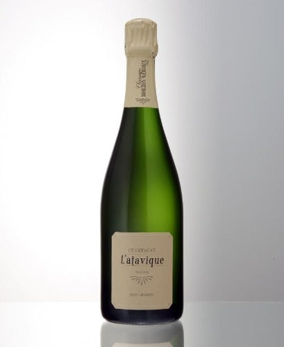 Champagne Mouzon-Leroux & Fils, L'Atavique Tradition, Grand Cru Extra Brut NV