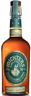 Michter's Toasted Barrel Finish Rye 2020 & Michter's Rye