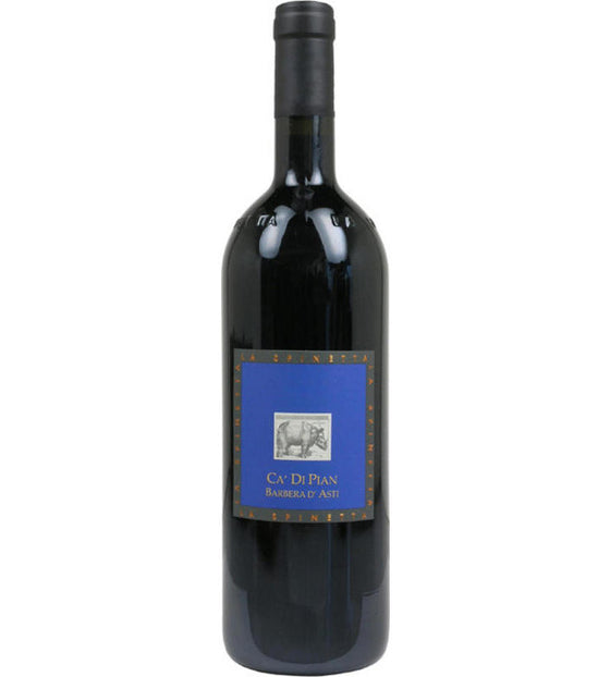 La Spinetta Barbera ca di Pian 375ml