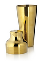 Viski Belmont Gold Cocktail Shaker