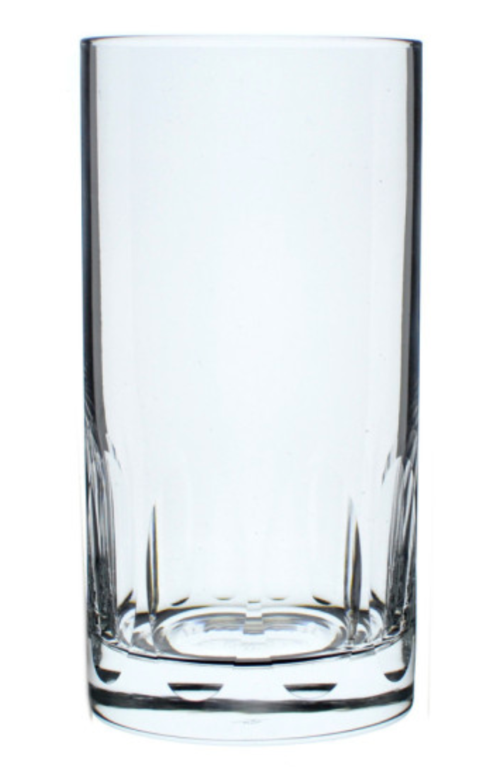 Petal Highball Glass