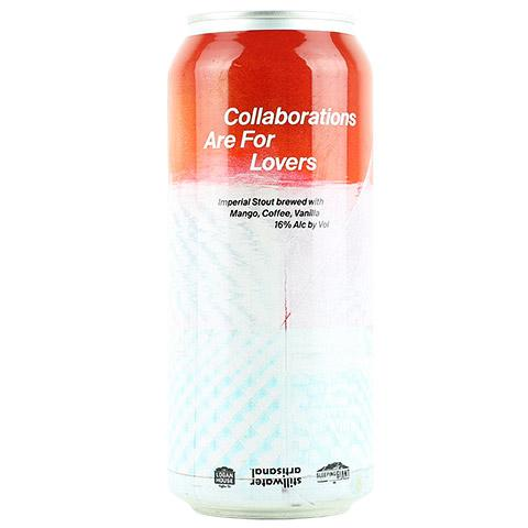 Stillwater Artisanal Ales Collaborations Are For Lovers