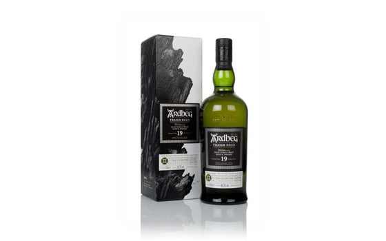 Ardbeg Traigh Bhan 19 Year Limited Release Batch 2
