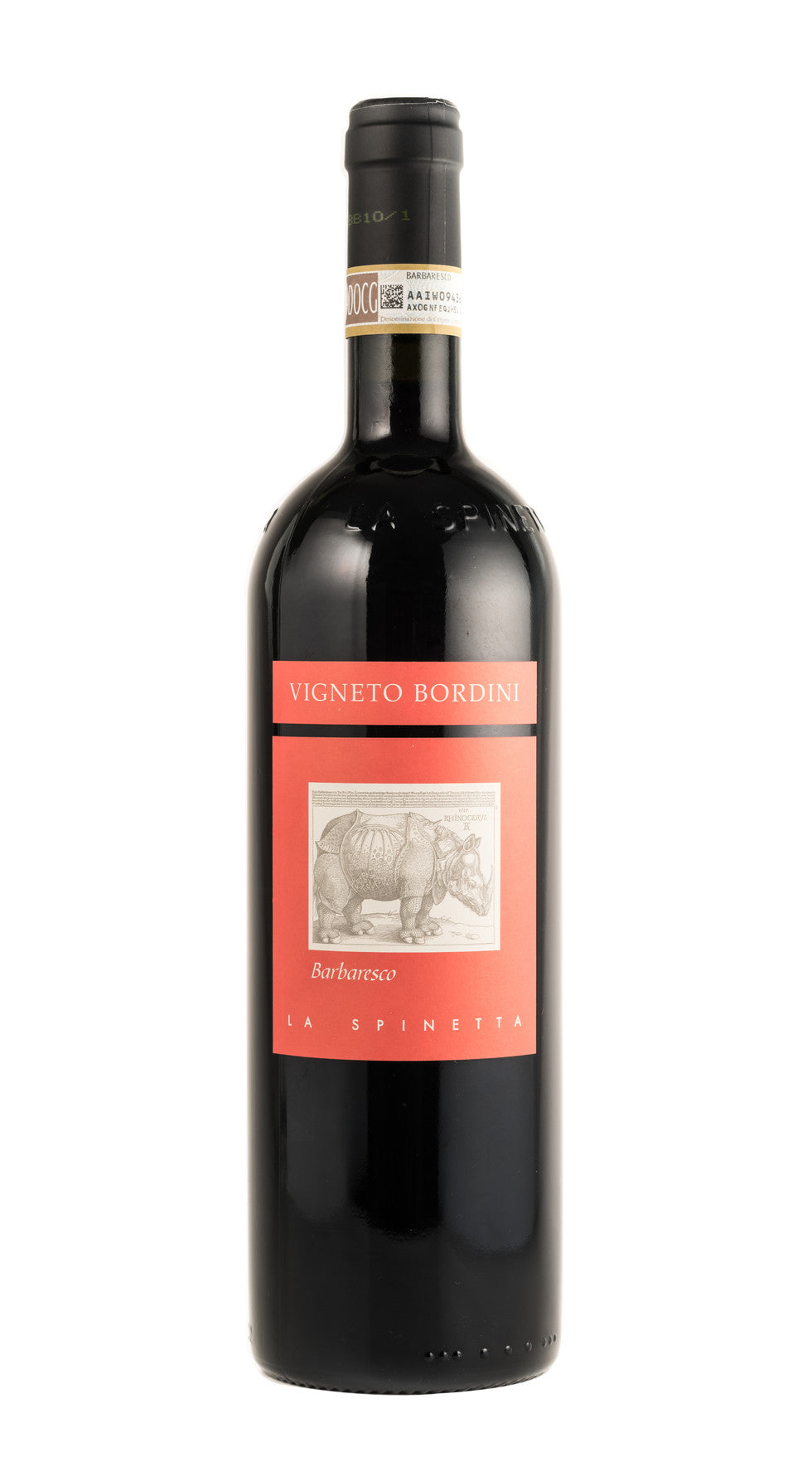 La Spinetta Barbaresco Bordini Magnum