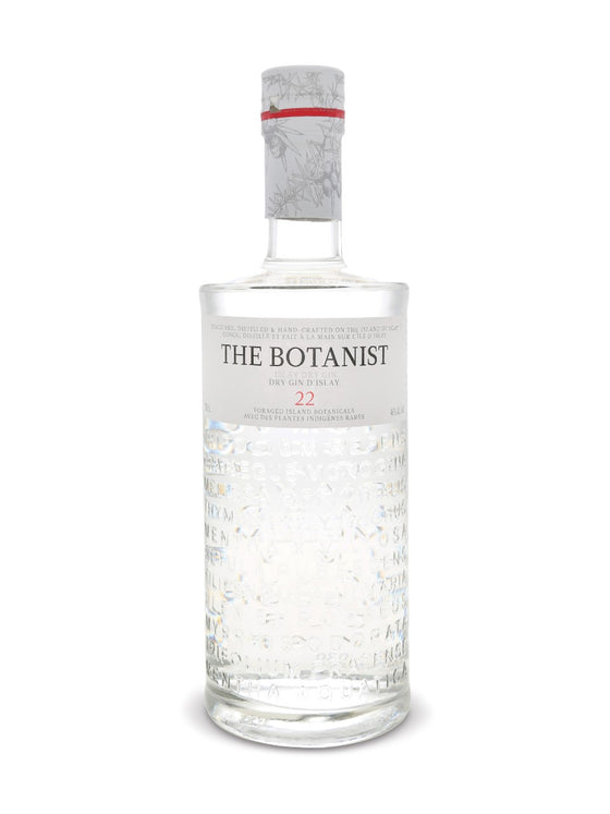The Botanist Islay Dry