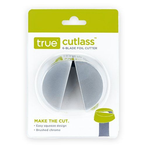 True Cutlass Foil Cutter