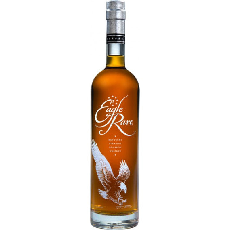 Eagle Rare Single Barrel Bourbon PlumpJack Private Selection Barrel #33