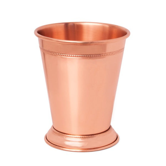 CK Copper Julep Cup