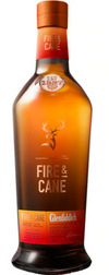 Glenfiddich Fire & Cane Scotch