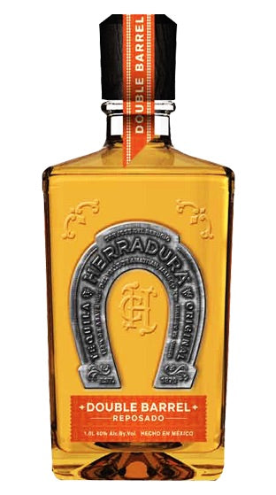 Herradura Double Barrel PlumpJack Select #1435