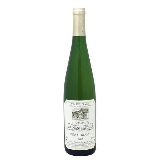 Allimant-Laugner Pinot Blanc