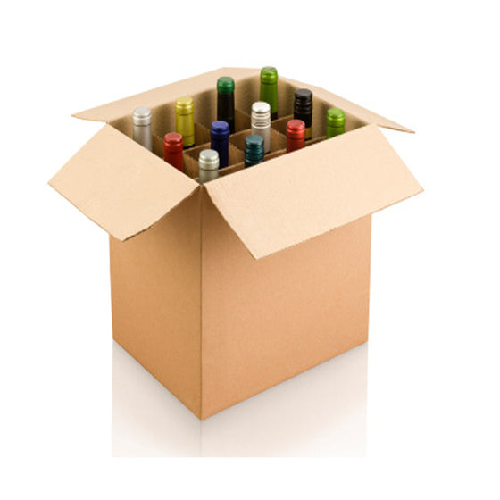 Italian Wine Mixed Case- White Wines only