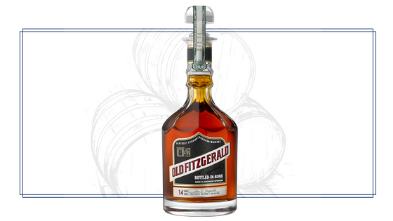 Old Fitzgerald Bottled in Bond 14yr