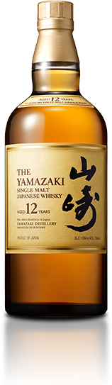 The Yamazaki Single Malt 12yr