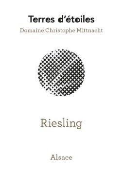 Domaine Mittnacht Terres d'Etoiles Riesling
