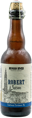 Russian River Brewing Company Robert Saison