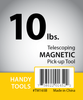 10 lbs. Telescoping Magnet (20 pc Display)