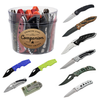 """169"" Companion Knife Assortment (36 pc DISPLAY)"