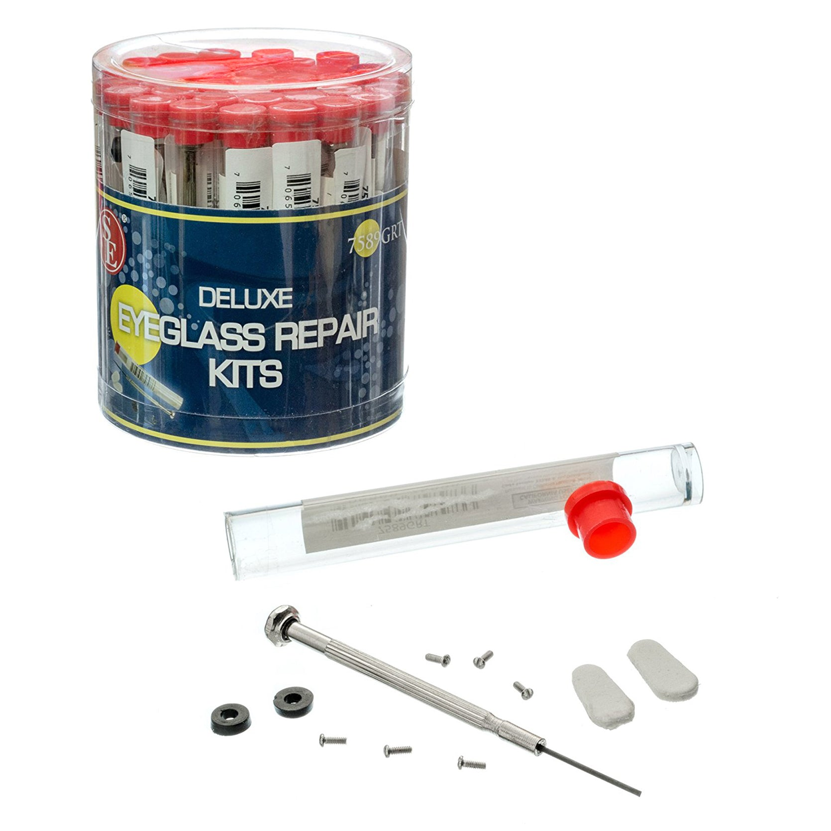 Eye Glass Repair Kits (36 pc DISPLAY)