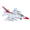 U.S.A.F. F-16 Fighting Falcon - Thunderbirds (6 pc DISPLAY)