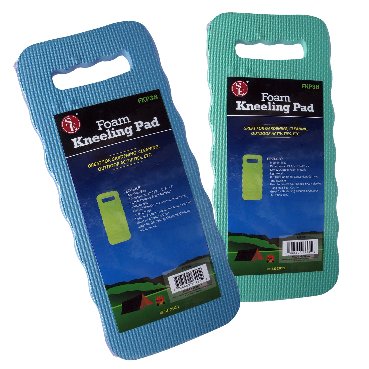 Foam Kneeling Pad  (1 pc)